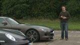 Lamborghini Aventador vs 911 GT2 vs Mercedes SLS [Grandcar.ir]