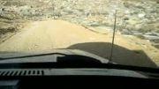شهر اردكان فارس از نمایی متفاوت ( سپیدان )