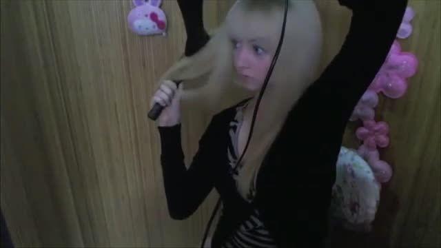 موهای صاف و درخشان