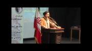 حجت الاسلام شاهچراغی امام جمعه شهرستان تنکابن