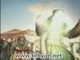 انیمیشن زیبای صحرای کربلا -2