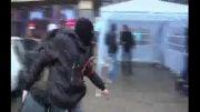 شرق اوکراین چهره جنگی به خود گرفت
