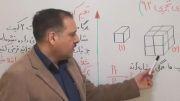 کنکور ۹۲ تجربی فیزیک تست فشار  قسمت ۱ مهندس دربندی