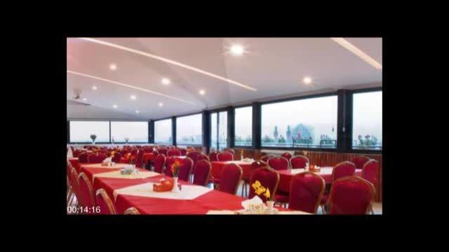 تیزر هتل شیخ بهایی