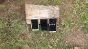 LG G3 vs Galaxy S5 vs HTC One M8 Speed Comparison