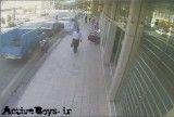 لحظه وقوع زلزله  6 ریشتری آذربایجان شرقی (زلزله اول)