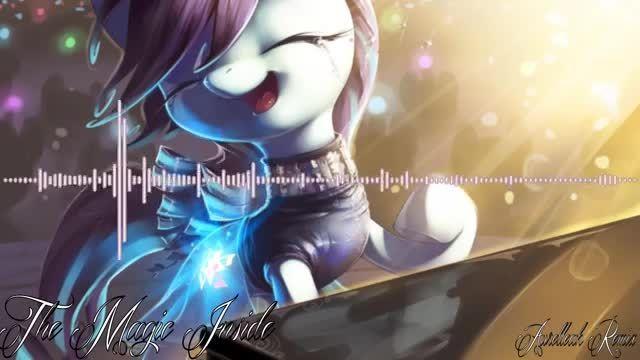 The Magic Inside - Aurelleah Remix