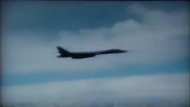مستند نظامی| بمب افکن های حامل بمب اتمی