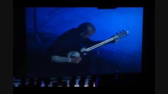 سیروان خسروی - اجرای زنده تیتراژ پایانی ساختمان پزشکان