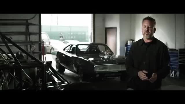 ویدئو محتوای قابل دانلود مستقل Fast and Furious