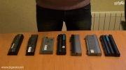 راهنمای خرید و آشنایی با انواع باتری لپ تاپ