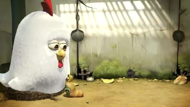 کارتون انیمیشنی لاروا - فصل اول قسمت 76