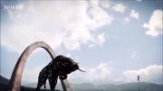 تریلر تبلیغاتی بازی فرمول یک 2014