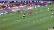 پرسپولیس 2 - 0 مس/ هفته سوم لیگ برتر خلیج فارس