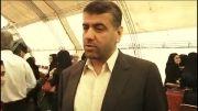 جشنواره رباتیک سال 1391 شهرداری منطقه 20 تهران