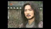 مبارزه زیبای گنگ بوک با یوم جانگ در سریال امپراطور دریا