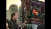 مداحی شهروز حبیبی در مشهد - امام حسین