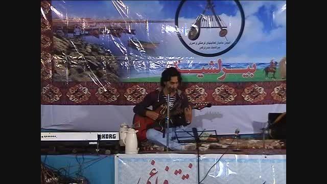 """موزیک ویدیو """"armanem ghalmadi"""" از  فریدون صفری +دانلود"""