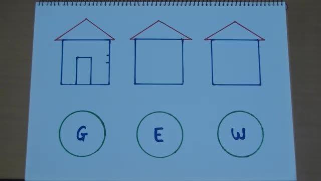 اگر می تونید این معما رو حل کنید