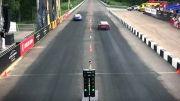 درگ آئودی TT RS با شورولت کوروت + ب ام و سری6