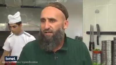 عکس پسر اردوغان با دو داعشی-حقیقت از زبان آن دو داعشی!!
