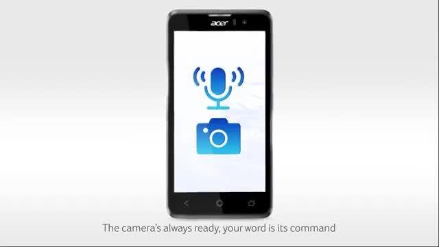 معرفی گوشی ارزان قیمت Acer Z520