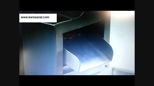 چاپ روی کپسول-دستگاه چاپ کپسول-دستگاه چاپ قرص