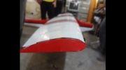 همایش علاقه مندان ساخت و پرواز هواپیمای مدل