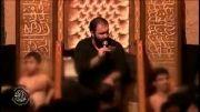 حاج مهدی اکبری   بازم چشام بارونیه دلم گرفته بی کفن