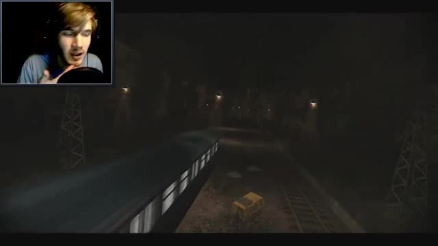pewdiepie plays cry of fear part1