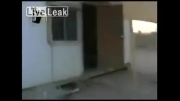 سوریه و عراق در قتل عام خاموش