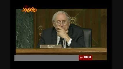 گزارش بی بی سی از توافق دولت و کنگره آمریکا
