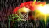 کلیپ بسیار زیبا از جواد مقدم برای امام حسین (ع)
