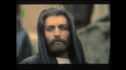 سکانس اخر فیلم روز واقعه-حجت مسلمانی من حسین بن علی است