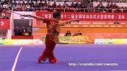 ووشو ، جی ین شو 2013 ،  Zhejiang de Yu te
