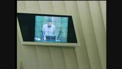 گزارش فعالیتهای حجت اله رحمانی نماینده در صحن علنی مجلس