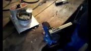 اموزش ساخت ساچمه برای تفنگ بادی