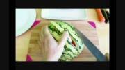 شب یلدا مرغابی با طعم هندوانه نوش جان کنید!