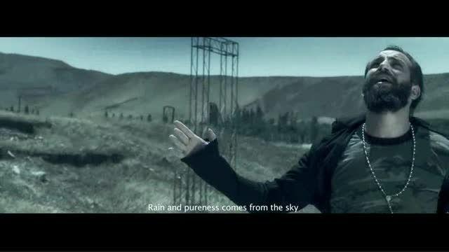 موزیک ویدیو انرژی هسته ای امیر تتلو