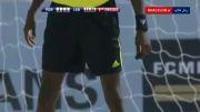 گل باورنکردنی در فوتبال ساحلی