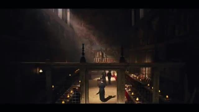 تریلر فیلم فرشتگان و شیاطین (2009) - عکس دانلود