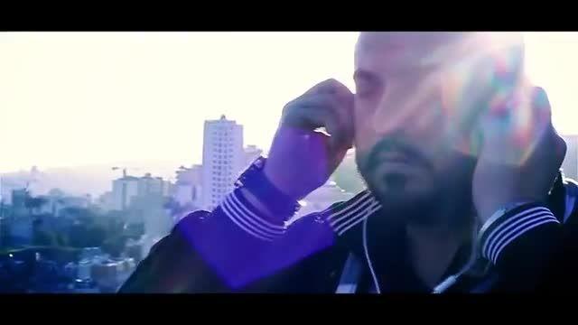 موزیک ویدیو جدید بابک صفایی به نام تنگه دلم برات