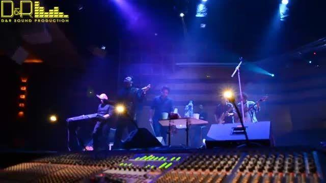 کنسرت محمد علیزاده به یاد مرتضی پاشایی