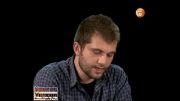 متن خوانی محمد حسین امیدی و لب تشنه باصدای شهاب بخارایی