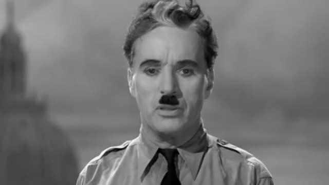 چارلی چاپلین (میکس زیبا با موسیقی time)Charlie Chaplin