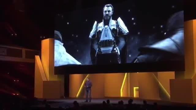 E3 2015 : تریلر Star Wars Knights of the Fallen Empire
