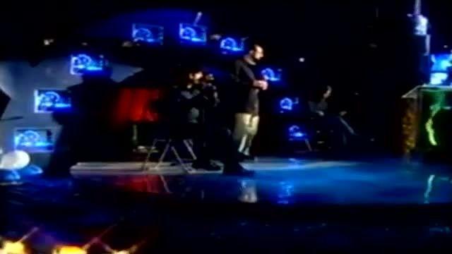 ترانه دلقک-محمد اصفهانی|جشن سالگرد تأسیس شبکه3