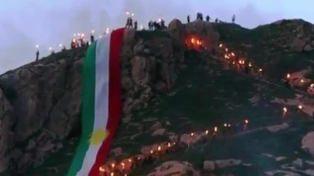 خواننده کرمانج ترکیهNewroz - Şehribana Kurdi