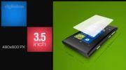 نقد و بررسی Nokia Lumia 800