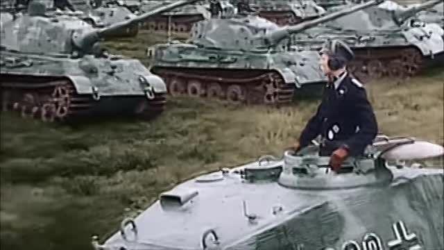 قدرت ارتش آلمان نازی